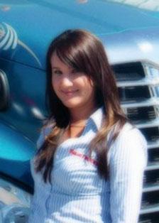 Gina Santana