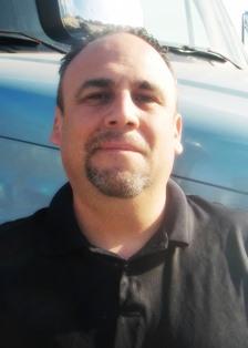 Jorge Moreno