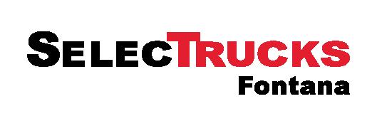 SelecTrucks Fontana Logo